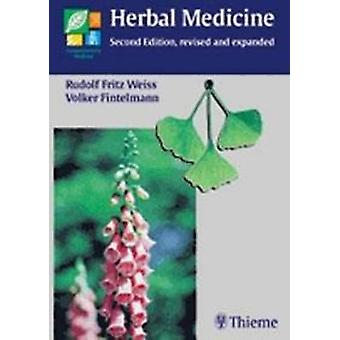 Herbal Medicine (2nd Revised and Extended ed) by R. F. Weiss - Volker
