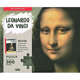 The Mona Lisa by Nadia - Ester Fabris - Tome - 9788830301122 Book
