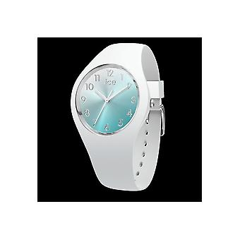 ICE WATCH - Armbanduhr - 015745 - ICE sunset - Turquoise - Small - 3H