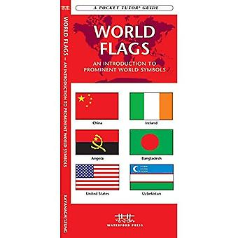 World Flags: An Introduction to Prominent World Symbols