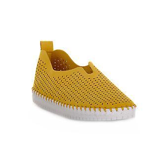 Grunland yellow f6mati shoes
