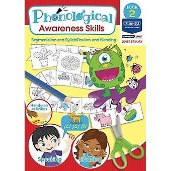 Phonological Awareness Skills  Segmentation and Syllabification and Blending by Prim Ed Publishing & RIC Publications