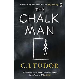 The Chalk Man - The Sunday Times bestseller. The most chilling book yo