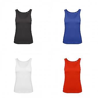 B&C Womens/Ladies Inspire Sleeveless Tank