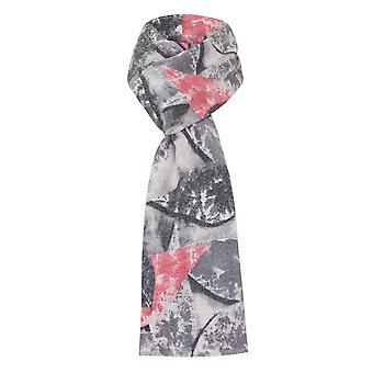 Floral Print sjaal