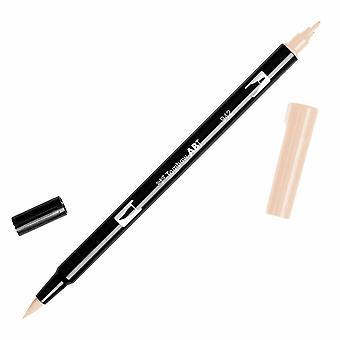 Tombow ABT Dual Brush Pen tan ABT-942