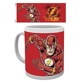 DC Comics Oikeus League Flash Muki