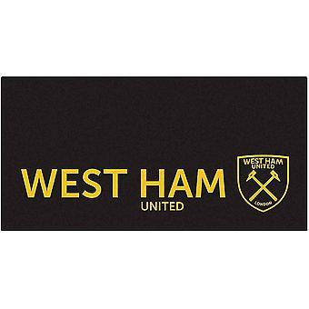 West Ham FC Jacquard Håndklæde
