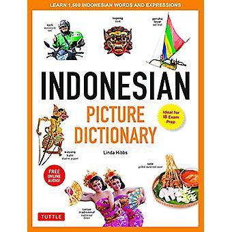 قاموس الصور الإندونيسية - تعلم 1 -500 الكلمات الإندونيسية و فرا