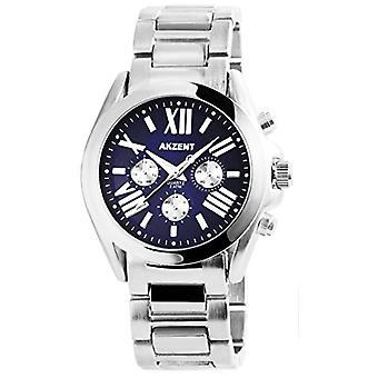 Akzent Clock Unisex ref. SS8823000013
