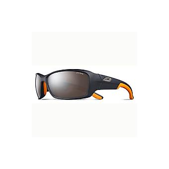 Julbo Run zwart/oranje Spectron 4 Brown
