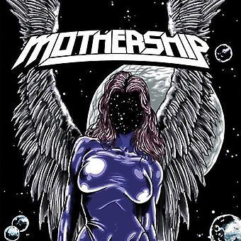 Mothership - Mothership [Vinyl] USA import