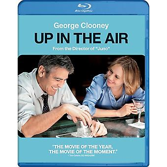 Up in the Air [Blu-ray] USA import