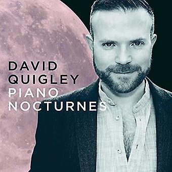 Piano Nocturnes [CD] USA import