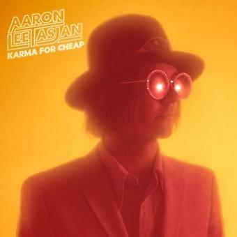 Aaron Lee Tasjan - Karma for Cheap [CD] USA import
