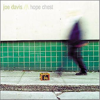 Joe Davis - Hope Chest [CD] USA import