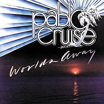 Pablo Cruise - werelden weg [CD] USA import