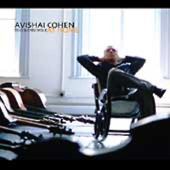 Avishai Cohen - At Home [CD] USA import