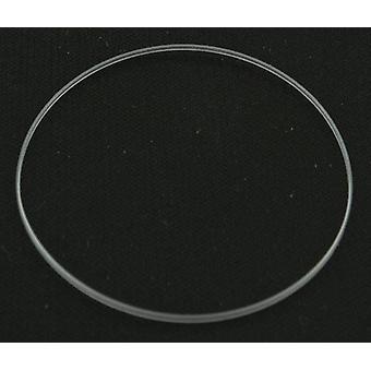 Breitling replica glazen pakking Ø40.70 x 0.85mm, breitling bentley