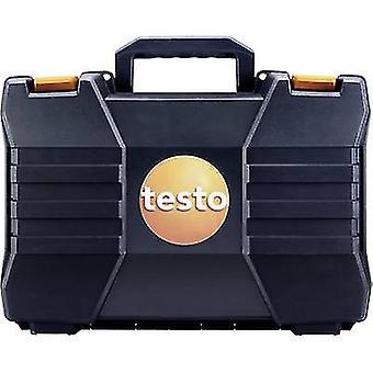 testo 0516 1035 Caso de equipamento de teste
