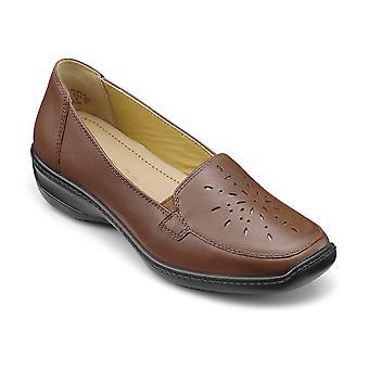 Hotter Women's Topaz Wide Fit Loafer