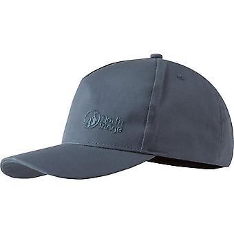 North Ridge Unisex Basecamp Cap Dark Grey