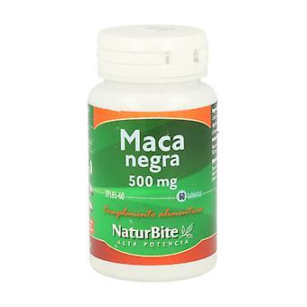 Black Maca 60 tablets of 500mg