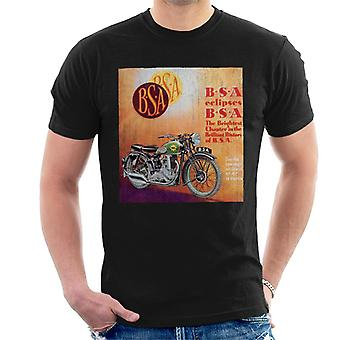 BSA Verduistert Men's T-Shirt