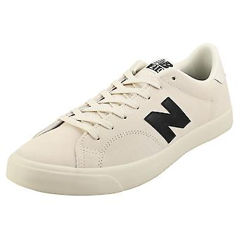 New Balance All Coasts 210 Mens Casual Trainers in Beige Black