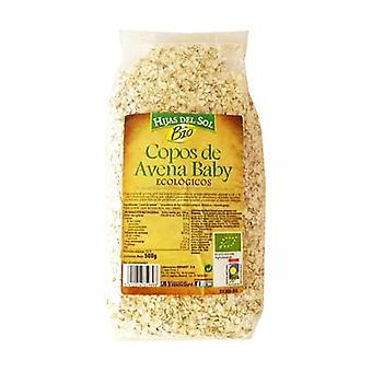 Baby Oat Flakes 500 g
