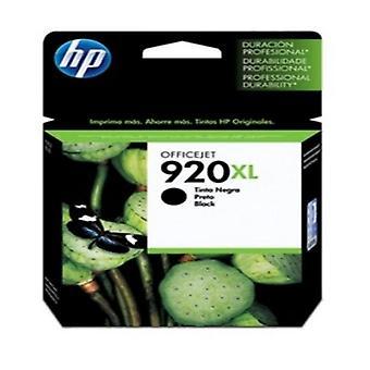 Original Ink Cartridge Hewlett Packard CD975A Black