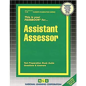 Biträdande bedömare: Passbooks Studiehandledning (Karriärundersökning)