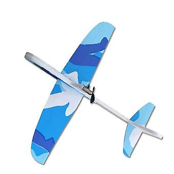 Hand Throw Flying Glider Planes Foam Airplane Model - Party Bag Fillers Flying Glider Plane Toys
