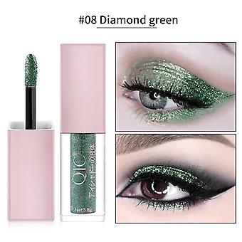 Eyes Makeup Glitter & Shimmer Liquid - Diamond Pearly Shinning Cream For Eye Shadow