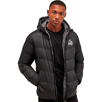 Kings Will Dream Strett Reversible Puffer Jacket Black 51