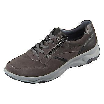 Waldläufer Hmax 718003402696 universal all year men shoes