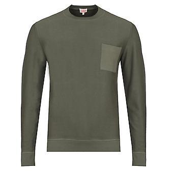 Armor Lux RDC Grön Sweatshirt