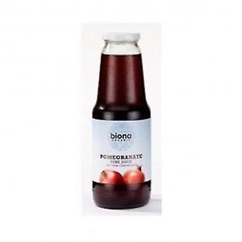 Biona - Pure Pomegranate Juice 1000ml