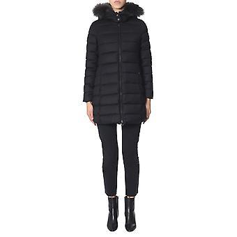 Tatras Lta20a457119 Women's Black Wool Down Jacket