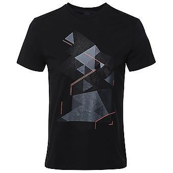 Hackett AMR Pro Grafisk T-shirt
