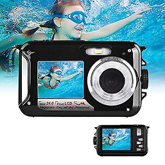 2.7inch Tft Double Screen Digital Camera