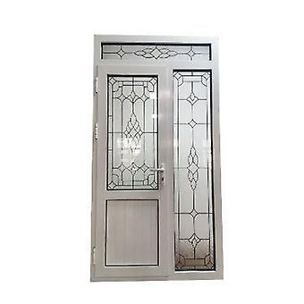 Ny stil tilpasset udvendige casement Pvc døre