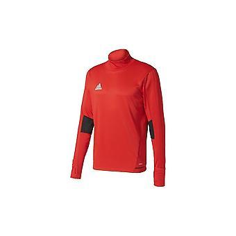 アディダスティロ17 BQ2732トレーニング一年男性のスウェットシャツ