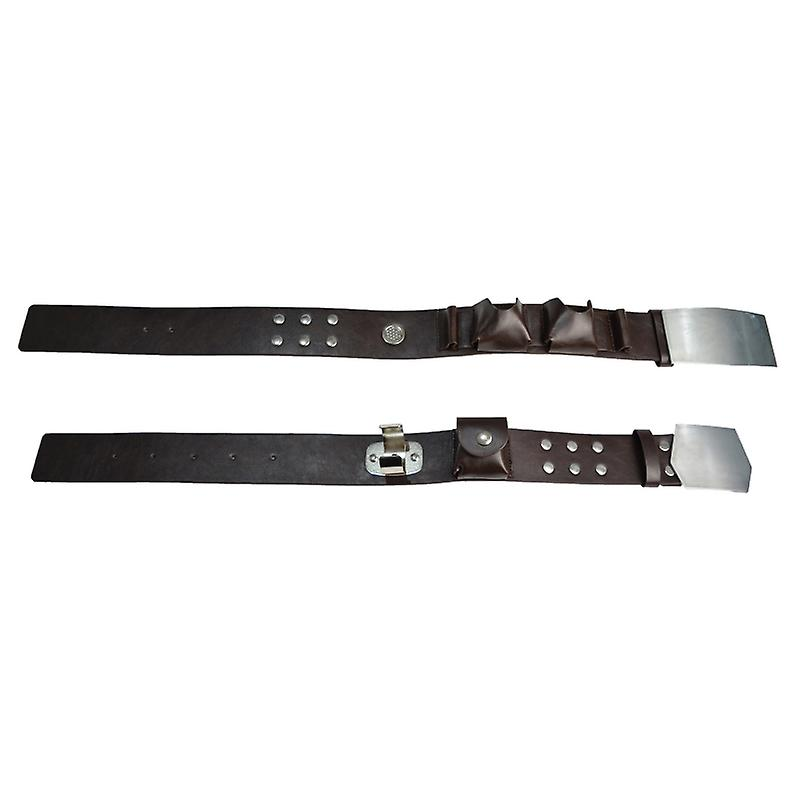 Star Wars Han Solo Belt and Holster Replica