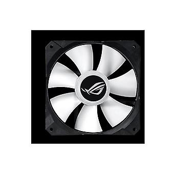 Ventilateur de radiateur Rgb adressable Asus Single Rog 120Mm