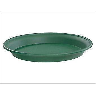 Stewart Multi Purpose Saucer Green 30cm 2139019