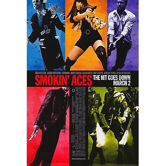 Smokin Aces Movie Poster Print (27 x 40)