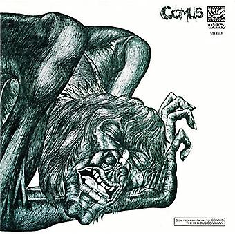 Comus - First Utterance [CD] USA import