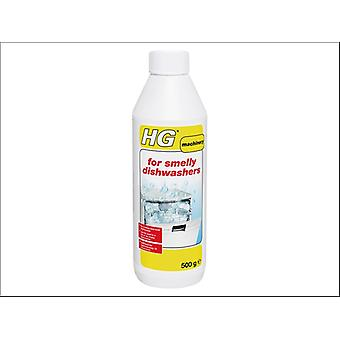 HG Against Smell Dishwashers 0.5kg