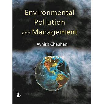 Milieuvervuiling en -beheer